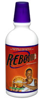 Rebound fx™ is more than just a drink...it's absolute performance! Unlike other  sports drinks, Rebound fx™ is a high-energy drink that offers a balance of antioxidants, natural herbs, and important minerals such as potassium.